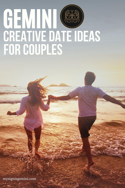 Gemini Zodiac Sign Date Ideas_ Creative Ideas For Dates With A Gemini #gemini #geminisign #zodiac #astrology